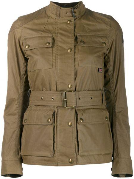 Армейская куртка Belstaff