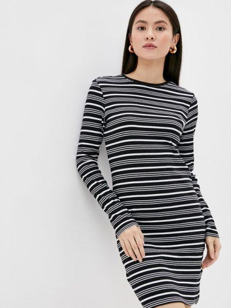 Платье - черное Sublevel