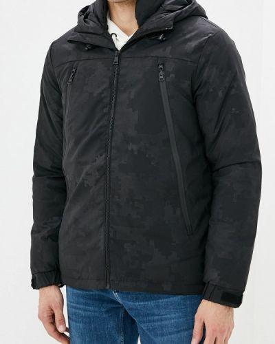 Утепленная куртка - серая Colin's