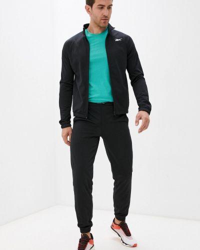 Спортивный костюм - черный Reebok