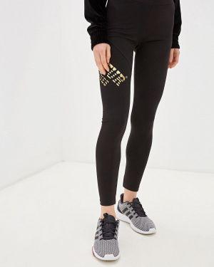 Черные брюки Boxeur Des Rues