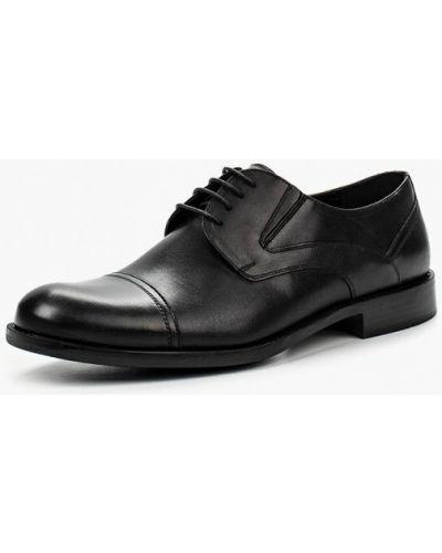 Черные туфли резиновые Ralf Ringer