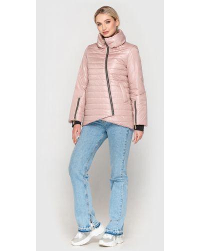 Куртка на молнии Kattaleya
