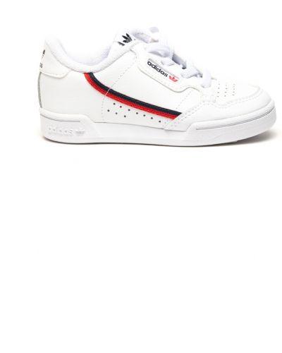 Białe sneakersy Adidas Originals