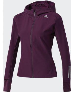 Куртка облегченная для бега Adidas