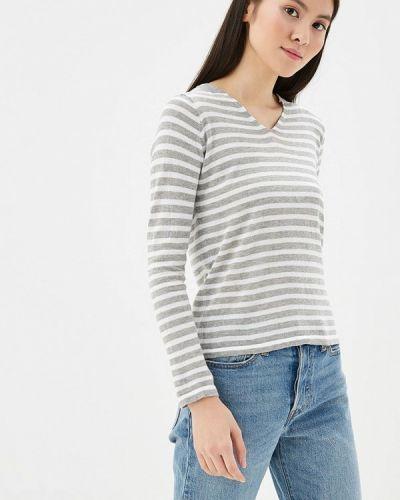 Серый пуловер 2018 Conso Wear