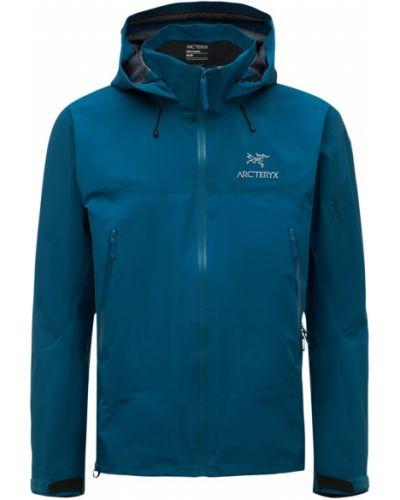 Куртка с капюшоном Arcteryx