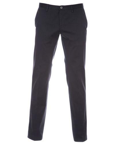 Klasyczne spodnie klasyczne bawełniane Hugo Boss