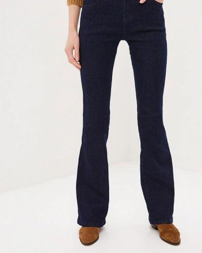 Расклешенные джинсы широкие Incity