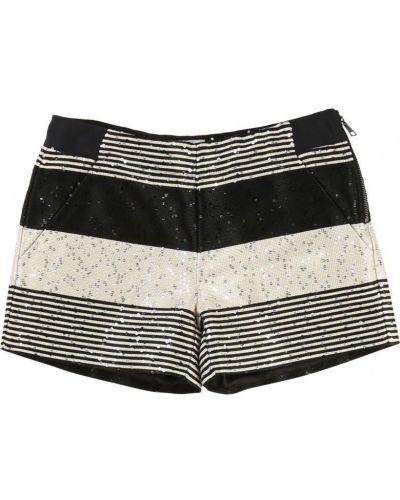 Текстильные повседневные шорты Karl Lagerfeld