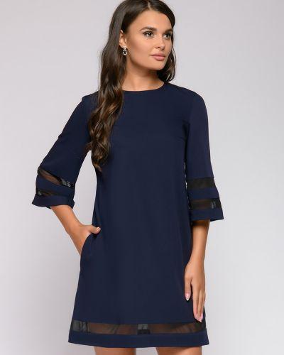 Нарядное платье мини 1001 Dress