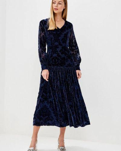 Платье с длинными рукавами осеннее Akhmadullina Dreams