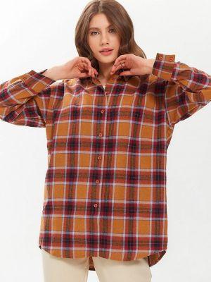 Рубашка с длинным рукавом Moru