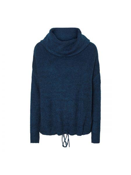 Пуловер акриловый из альпаки Vero Moda