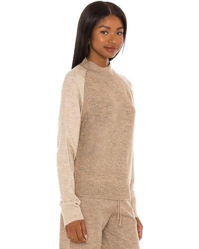 Ażurowy sweter Heartloom
