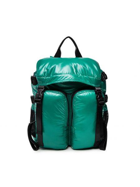 Plecak - zielony Desigual