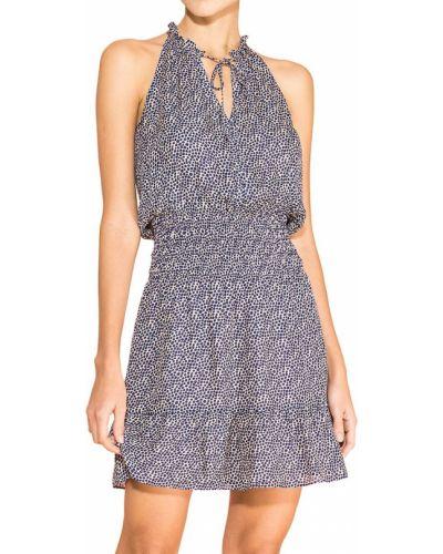 Платье из вискозы Parker