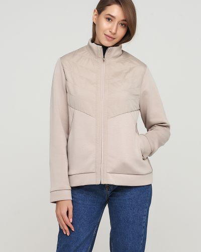 Облегченная куртка - бежевая Oysho