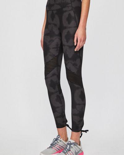 Спортивные брюки на резинке с поясом Desigual Sport