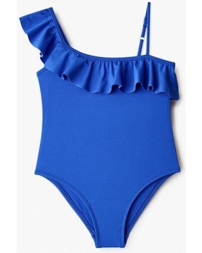 Синий купальник United Colors Of Benetton