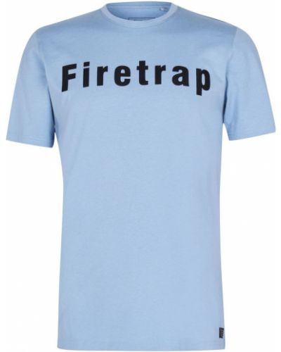 Koszulka prążkowana Firetrap