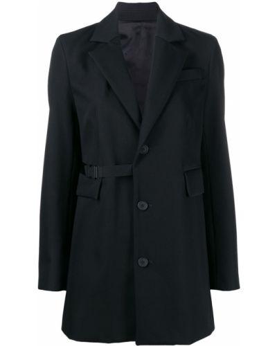 Черный пиджак с карманами Artica Arbox
