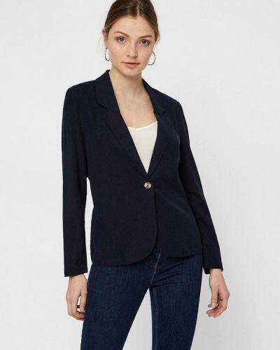 Пиджак синий Vero Moda