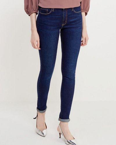 Синие джинсы Colin's