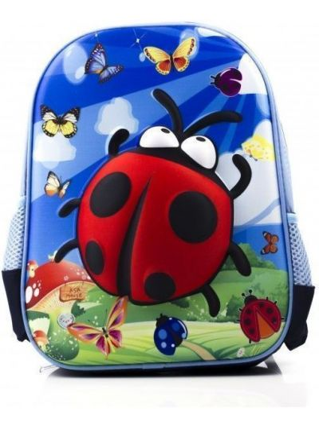 Текстильный рюкзак Plato