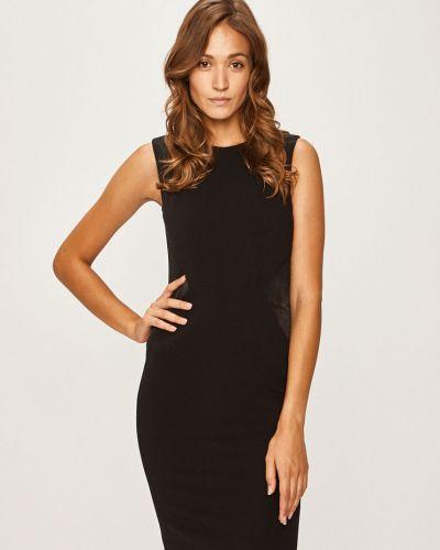 Платье без рукавов - черное Marciano Guess
