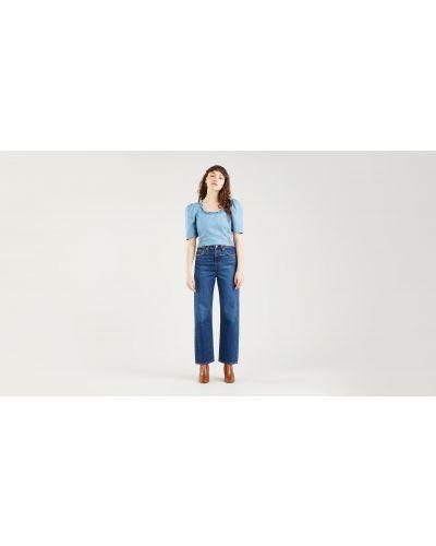 Джинсовые прямые джинсы Levi's®