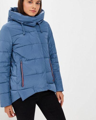 Утепленная куртка демисезонная осенняя Snowimage