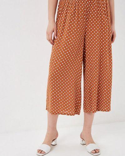 Свободные брюки расклешенные индийский Dorothy Perkins Curve