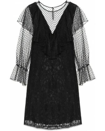 Ажурное платье See By Chloé