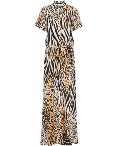 Платье макси Melissa Odabash