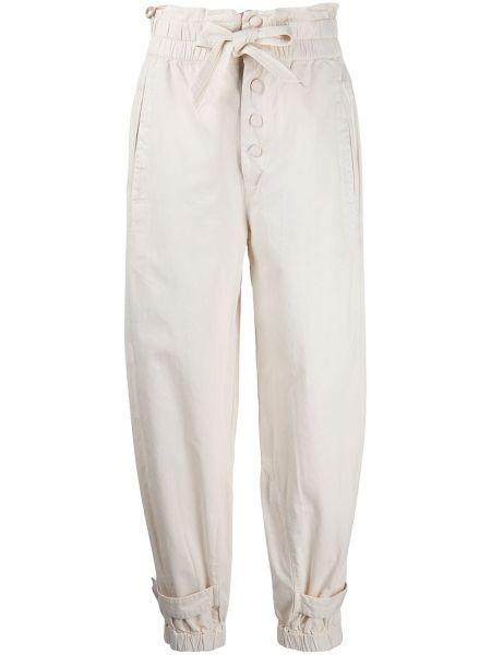 Зауженные брюки Sea