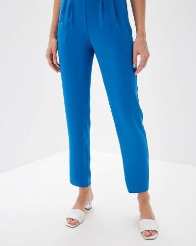 Брюки синие Yuna Style