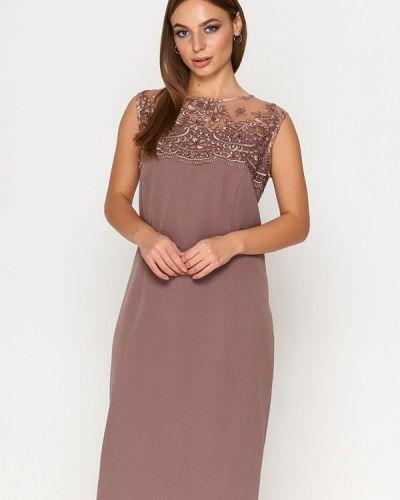 Вечернее платье осеннее испанский Sellin