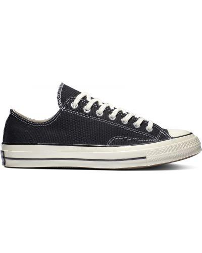 Топ классический - черный Converse