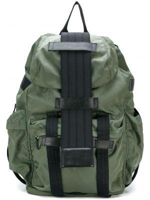 Зеленая сумка Ktz