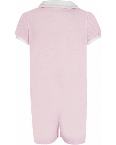 Комбинезон - розовый Aletta