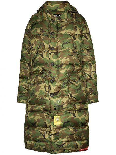Пальто R13