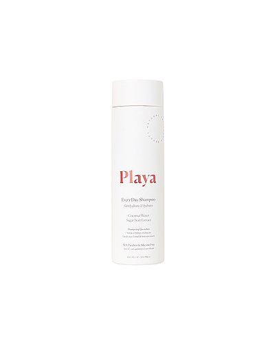 Шампунь для волос тонкий очищающий Playa