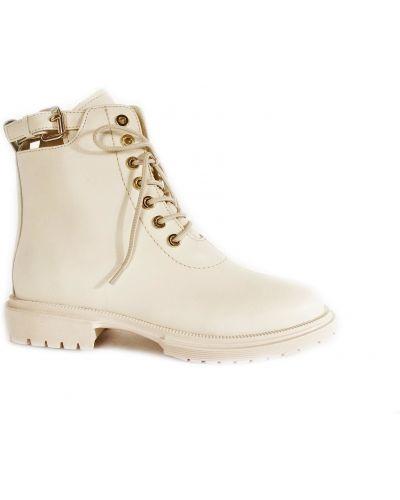 Ботинки молочные Corso Vito