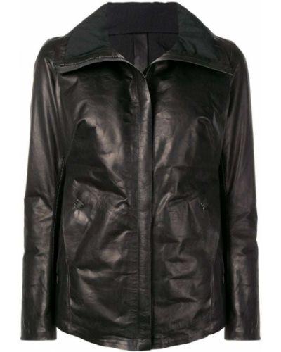 Черная куртка Isaac Sellam Experience