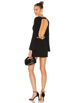 Czarna sukienka Atoir