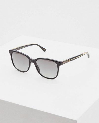 b3844f7c39f3 Мужские солнцезащитные очки Gucci (Гуччи) - купить в интернет ...