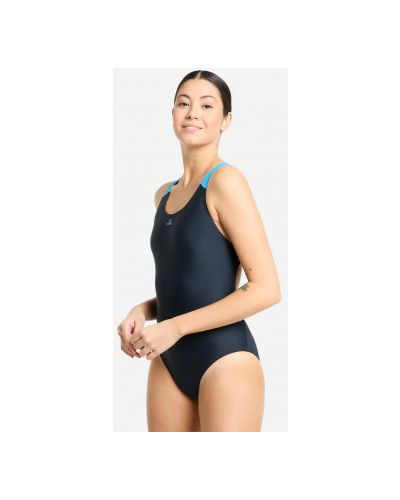 Спортивный купальник - синий Joss