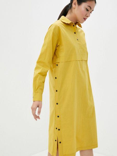 Платье прямое весеннее Tantino