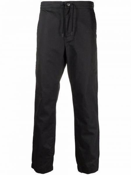 Czarne spodnie materiałowe Patagonia